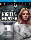 Night Of The Hunted, The: Remastered Edition Blu-ray
