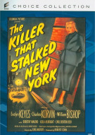 Killer That Stalked New York, The Movie