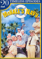 McHales Navy: 20 Timeless Episodes Movie