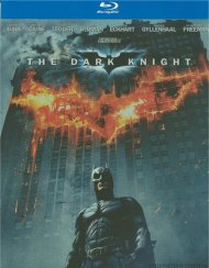 Dark Knight, The (Steelbook) Blu-ray