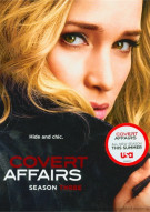 Covert Affairs: Season Three Movie