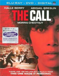 Call, The (Blu-ray + DVD + UltraViolet) Blu-ray