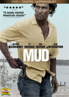 Mud (DVD + Ultraviolet) Movie