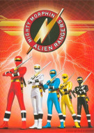 Mighty Morphin Alien Rangers Movie
