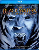 Black Waters Of Echos Pond, The Blu-ray