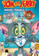 Tom And Jerry: Mouse Trouble Movie
