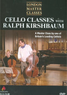 London Master Classes: Cello Classes With Ralph Kirshbaum Movie