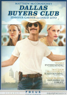 Dallas Buyers Club Movie