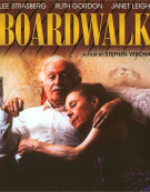 Boardwalk Blu-ray
