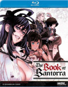 Book Of Bantorra, The: The Complete Collection Blu-ray