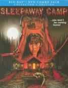 Sleepaway Camp Blu-ray
