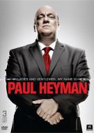 WWE: Paul Heyman Movie