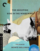 Shooting, The / Ride In The Whirlwind: The Criterion Collection (Double Feature) Blu-ray