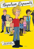 Napoleon Dynamite: Complete Animated Series Movie