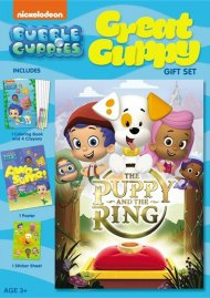 Bubble Guppies: The Puppy And The Ring Movie