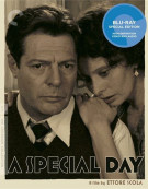 Special Day, A: The Criterion Collection Blu-ray