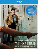 Graduate, The: The Criterion Collection Blu-ray