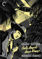 Only Angels Have Wings: The Criterion Collection Movie