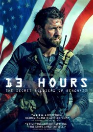 13 Hours: The Secret Soldiers Of Benghazi Movie