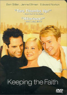 Keeping The Faith Movie