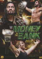 Wwe: Money In The Bank 2016 Movie