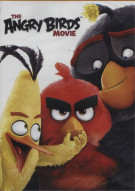 Angry Brirds Movie, The Movie