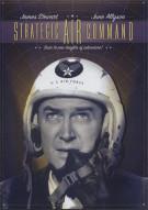 Strategic Air Command Movie
