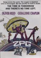 ZPG: Zero Population Growth Movie