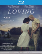 Loving (Blu-ray + DVD Combo + Digital HD) Blu-ray