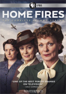 Masterpiece: Home Fires Season 2 Movie