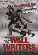 Wall Writers  Movie