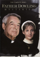 Father Dowling Mysteries: The Complete Series Movie
