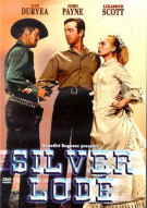Silver Lode Movie