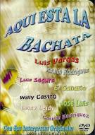 Aqui Esta La Bachata Movie