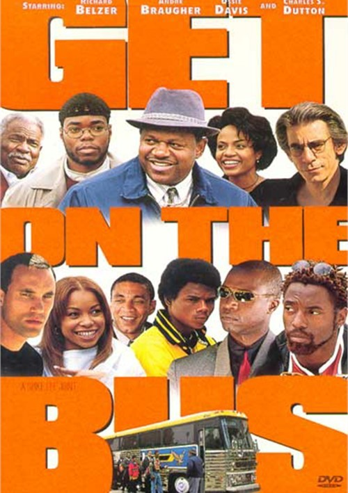 Get On The Bus Movie