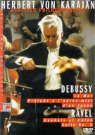 Karajan: Debussy-La Mer/ Ravel-Daphnis et Chloe, Suite No. 2 Movie