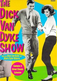 Dick Van Dyke Show, The Movie