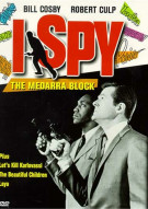 I Spy #13: The Medarra Block Movie