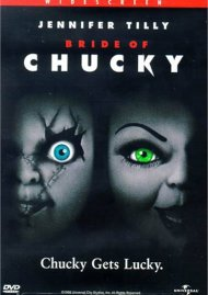 Bride Of Chucky/ Childs Play 2 (2-Pack) Movie