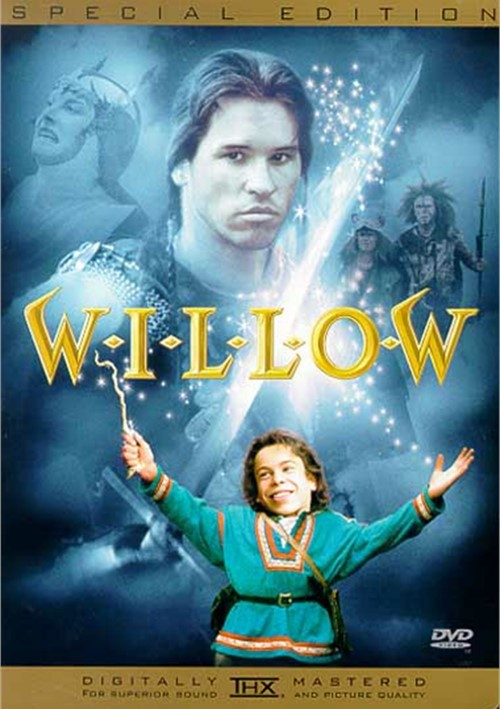 Willow Movie