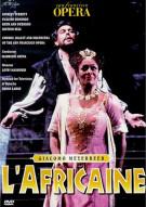 LAfricaine: Meyerbeer - San Francisco Opera Movie