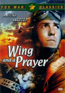 Wing And A Prayer Movie