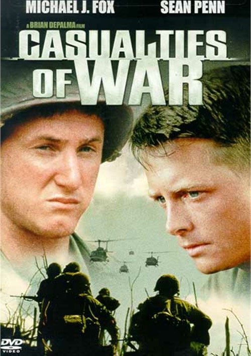 Casualties Of War Movie