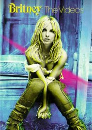 Britney Spears: Britney - The Videos Movie