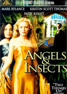 Angels & Insects Movie