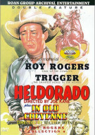 Heldorado/ In Old Cheyenne Movie