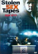 Stolen Sex Tapes Movie