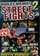 Worlds Wildest Street Fights #2 Movie