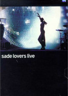 Sade: Lovers Live Movie