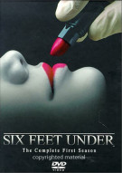 Six Feet Under: The Complete First Season Movie